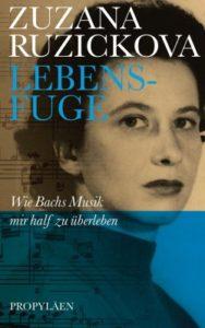 "Zuzana Ruzickova · Lebensfuge ""Wie Bachs Musik mir half zu überleben"" @ Hospitalhof Stuttgart"